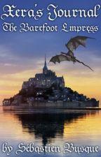 Xera's diary: The Barefoot Empress by SebastienBusque