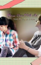 Please Stay With Me! by HyunJiCho8895
