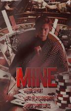 Mine by sehurt