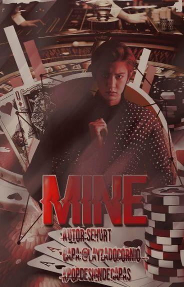 朴燦烈 _Mine