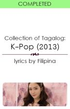 K-Pop 101 by Filipina