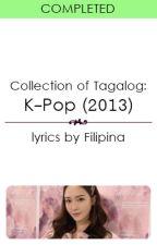 K-Pop 101 by Filipina