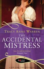 Amante por acidente - Trilogia Amantes 02 - Tracy Anne Warren by Flaviacalaca