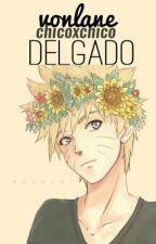 Delgado by vonlane