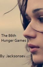 The 86th Hunger Games by jacksonsev