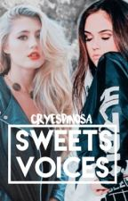 Sweets Voices by cryespinosa