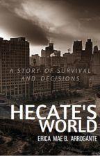 Hecate's World by EricaArro