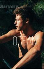 Ocean △ Cameron Dallas by DrikaPinto