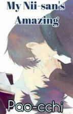 My Nii-san's Amazing [ Yukio x Rin ] by Pao-cchi