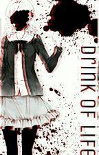 Drink Of Life  by theLadyBangtan