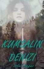 KUMSALIN DENİZİ by iclalhazar3