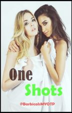 ''One Shots'' Emison. by PerrieIsMyCrush