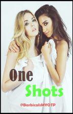 ''One Shots'' Emison.  by ShammieWasMyOTP