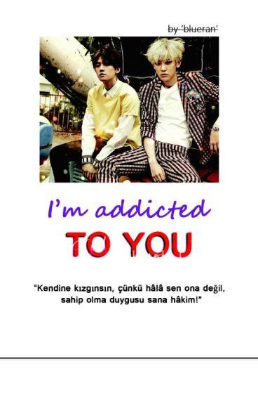 I'm Addicted To You || BaekYeol [1]
