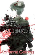 Spy School by alexis_sloth