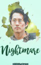 Nightmare (Glenn Rhee) by Kiediswoman