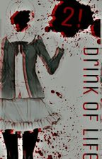 Drink Of Life (2!)  by theLadyBangtan