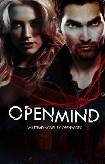 Open mind || Derek Hale