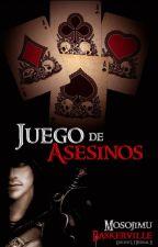 Juego de asesinos by Mosojimu