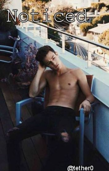 Noticed // Cameron Dallas // PL