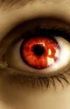 Los ojos malditos. by Lenkawaii02