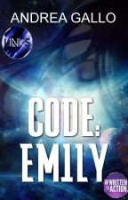 CODE: EM1LY by AndreaGallo911