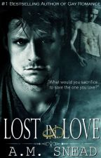 Lost In Love (vol. 1) by AMS1971
