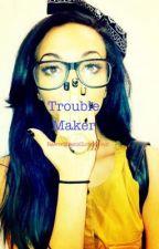 TroubleMaker by RawrrMeansILovesYouz