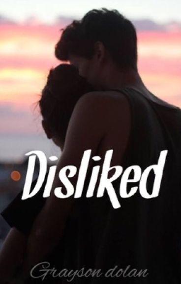 Disliked | G.D