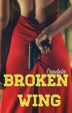 Broken Wing by CandelaLee