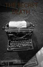 #Historias Cortas De Terror by Thesecretdead
