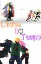 Linha Do Tempo by UchihaNaomy