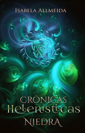 Crônicas Helenísticas- Niedra Livro 1