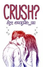 Crush? [HP FF]  by anezka_xx