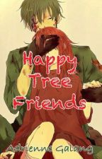 Happy Tree Friends by alexis_sloth