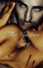 The Vampire King by gladiator47