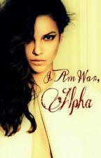 I Am War, Alpha by Nenalovees