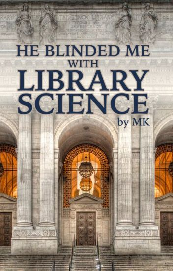 [Sterek] He Blinded Me With Library Science (boyxboy)