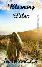 Blooming Lilac by Unicorn_KJ