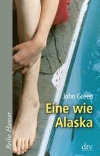 Eine wie Alaska - Zitate by PeaceLovefjaka
