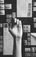 le più celebri lettere d'amore by _bad_dreams