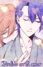 Perdido en tu amor [Utapri/ RenxMasato] by Wajiwaji