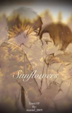 Sunflowers (Ereri FF) by mariel_2805