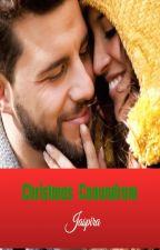 Christmas Conundrum by Jaspira