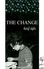 The Change - Harry Styles by JadeDehaan
