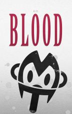 Blood [Madtown] by MrNait