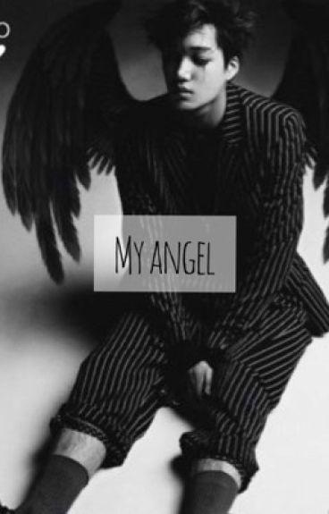 My angel [kai] terminée
