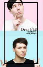 Dear Phil; Phan (italian translation) by morninglilac