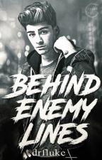 Behind Enemy Lines » zjm by drfluke__