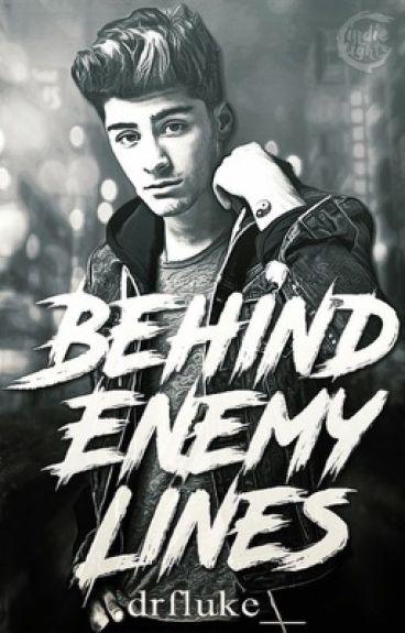 Behind Enemy Lines » zjm